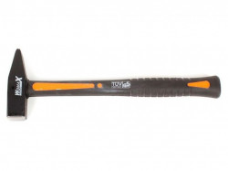 Womax čekić bravarski 500g tpr drška ( 0569767 )