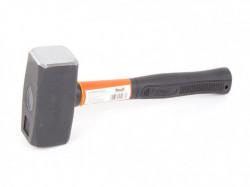 Womax čekić macola sa fiberglas drškom 2000g ( 0568653 )