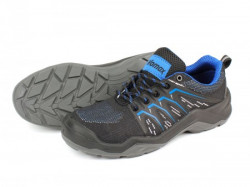 Womax cipele plitke vel. 43 platno ( 0106743 )