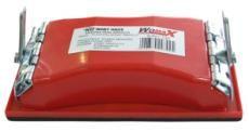 Womax nosač brusnog papira 165x85mm plastični ( 0521130 )