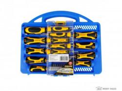 Womax odvijač set 34 kom ( 79008337 )