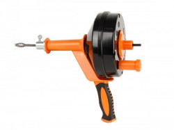 Womax otpušivač cevi 6.35mmx7.6m-kombinovani ( 0541613 )