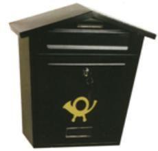 Womax poštansko sanduče 320mm x 370mm x 108mm ( 0200008 )