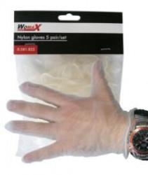 Womax rukavice jednokratne set 5 pari ( 0581832 )