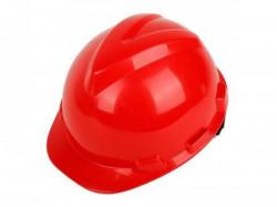 Womax šlem zaštitni crveni ( 0106116 )