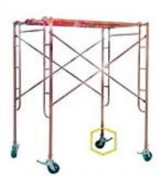 Womax točak za građevinsku skelu ( 76400593 )