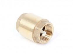 """Womax ventil nepovratni 3/4"""" ( 78101102 )"""