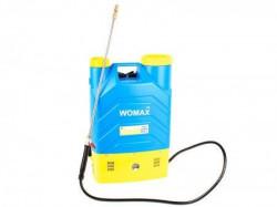Womax W-MRBS 16 prskalica baterijska ( 78741219 )