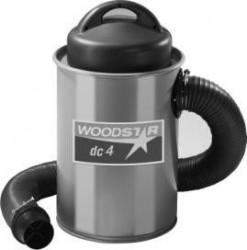 Woodstar DC 4 usisivač stacionarni ( 3906302000 )