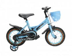 "X-Fire bike 12"" Bicikl za decu Plavi ( BCK0400 )"