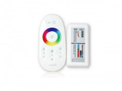 XLed Touch Remote RGBW Controller ( SUN-2.4G. 01 )