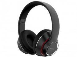Xwave bluetooth stereo slusalica sa mikrofonom v5.0/microSD/AUX/Baterija 200mAh/8-9h razg./domet10m/Black ( MX500 black )
