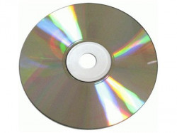 Xwave CD-R Silver 700MB 1/50