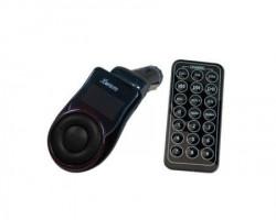 Xwave FM Transmitter BT63 crni SD/USB + daljinski ( FMTBT63 )