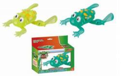 Žaba plivač - više boja ( 22/33007 )