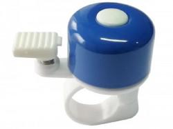 Zvono malo na okid bela/svetlo plava ( 260043 )