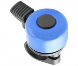 Zvono malo na okid plavo ( 260005 )