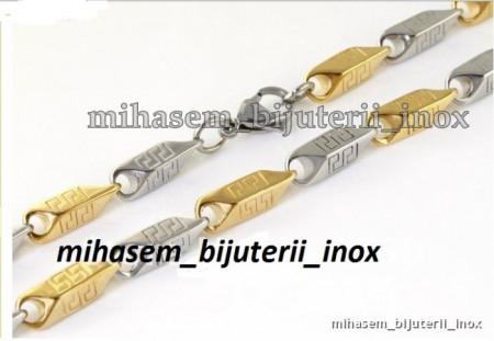 Lant INOX  ( otel inoxidabil ) cod mihasem004