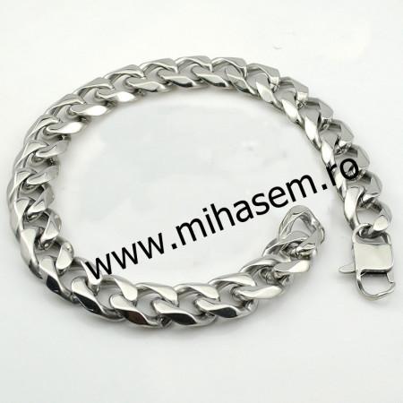Bratara  INOX ( otel inoxidabil ) cod mihasem478