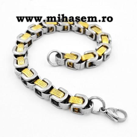 Bratara INOX ( otel inoxidabil ) cod mihasem022