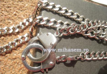 Lant  INOX  ( otel inoxidabil ) cod mihasem317