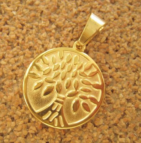 Medalion INOX  ( otel inoxidabil ) cod mihasem296
