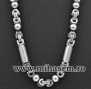 Lant INOX ( otel inoxidabil ) cod mihasem462