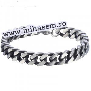 Bratara INOX( otel inoxidabil ) cod mihasem354