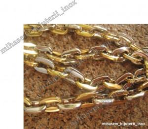 Lant INOX  ( otel inoxidabil ) cod mihasem005