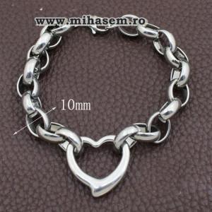 Bratara dama INOX ( otel inoxidabil ) cod mihasem230