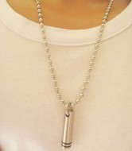 Lant   +medalion INOX  ( otel inoxidabil ) cod mihasem541
