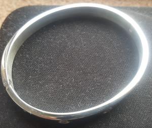 Bratara INOX  cod mihasem774