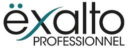 EXALTO PROFESSIONNEL