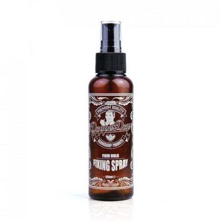 Dapper Dan Fixing Spray 125 ml