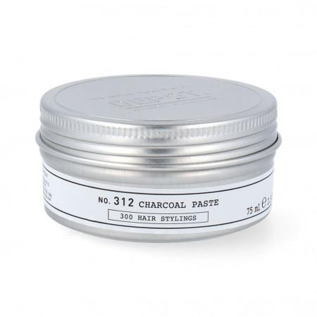 Depot charcoal paste 75 ml
