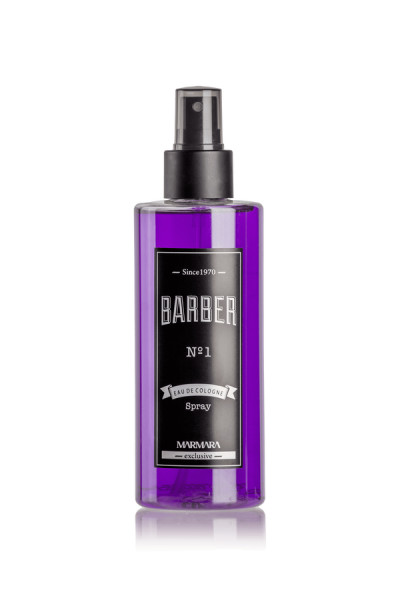 Marmara Barber Cologne Spray NO 1 250 ml