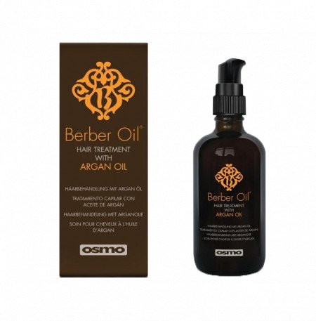 Osmo Berber Oil 100 ml