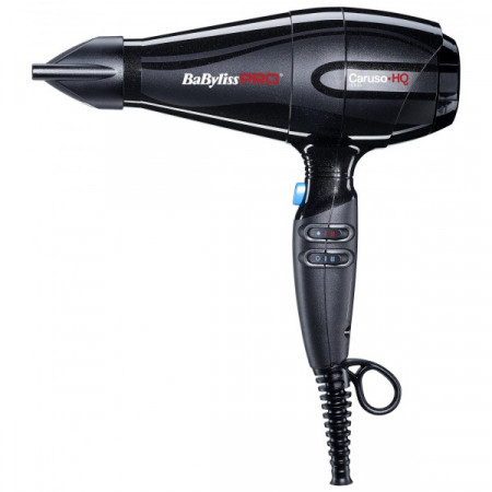 Babyliss Caruso 2400W Ionic