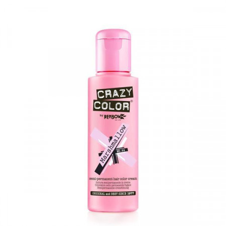 Crazy Color 64 marshmallow 100 ml