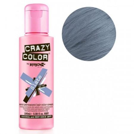 Crazy Color slate 100 ml