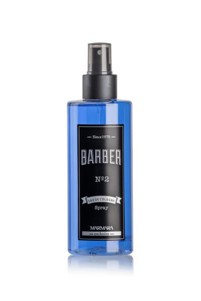 Marmara Barber Cologne Spray NO 2 250 ml