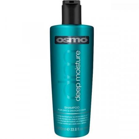 Osmo Deep Moisture Shampoo 400 ML