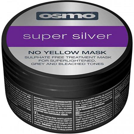 Osmo Super Silver No Yellow Mask 100 ml