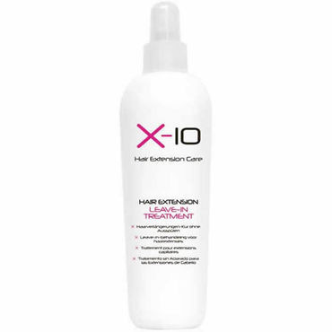 x10 hair extension leave in treatment 250 ml