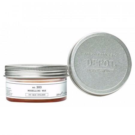 Depot modelling wax 100 ml