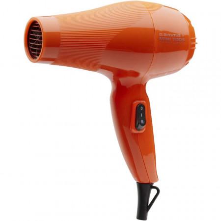 Gamma hairdreyer mini 7005 tormalionic orange 1100W