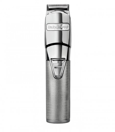 Babyliss 7880 Silver