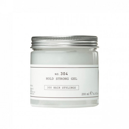 Depot hold strong gel 200 ml