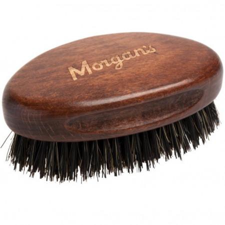 Morgan's small brush