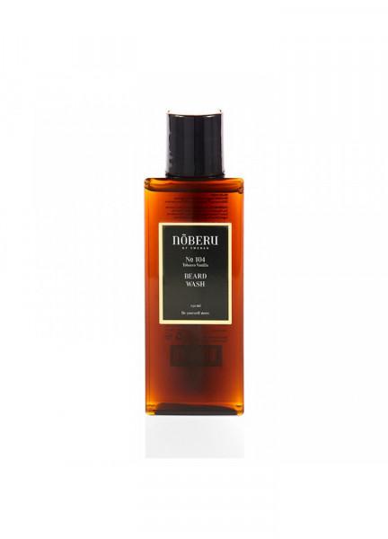 Noberu beard wash tobacco vanilla 130 ml